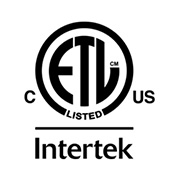 intertek-listed